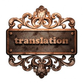 Online papers & articles on translation