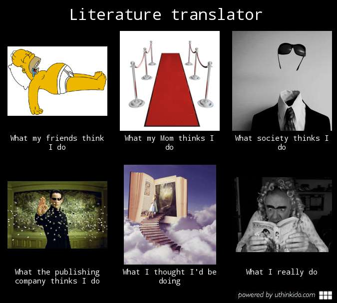 translator interpreter memes
