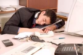 Freelancing Burnout