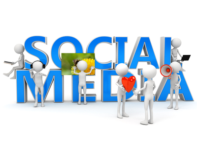 Using Social Media to Boost your Client List