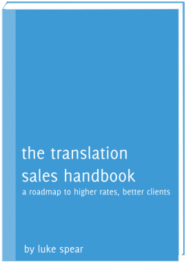 The Translation Sales Handbook