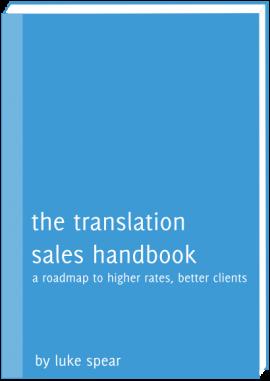 The Translation Sales Handbook