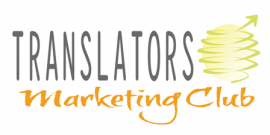 139. Translators Marketing Club logo
