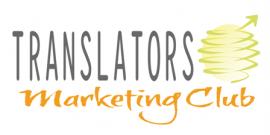 139. Translators Marketing Club logo