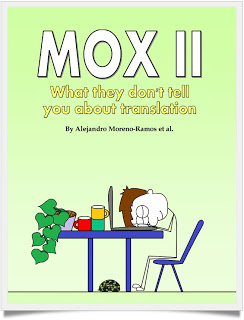 151. MOX II – What they don't tell you about translation