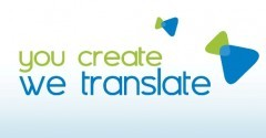 You Create We Translate