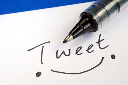 Marketing your Translation Services through Twitter