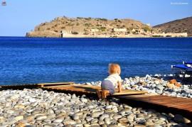 Spinaloga, Crete
