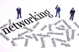 First-Time Freelancer Networking