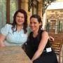IAPTI Athens with Tanya Quintieri