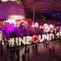 INBOUND15 exhibitor hall