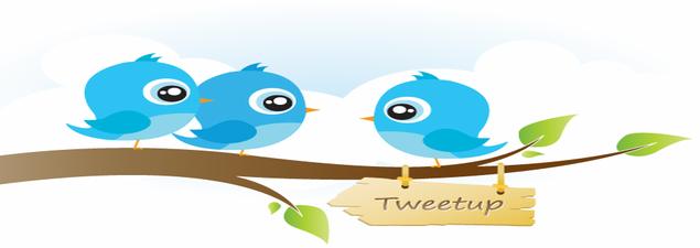 2nd #TweetupAthens on March 22