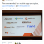 VB Roadshow Toronto, mobile app analytics