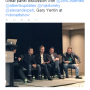 VB Roadshow Toronto, panel discussion