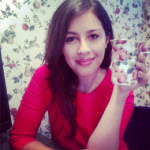 Sara Maria Hasbun