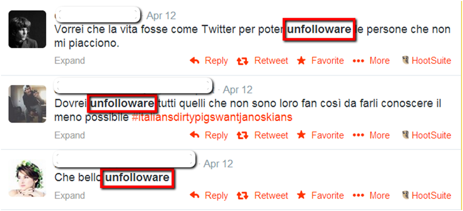 unfolloware