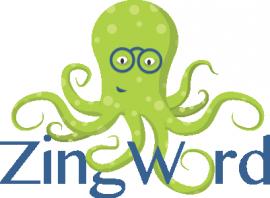 Zingword logo