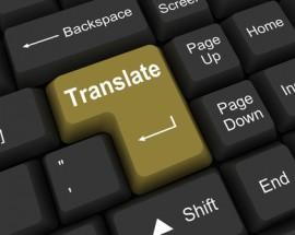 English-Greek translation