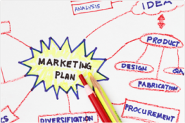 Marketing plan for translators
