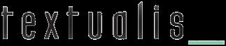 Textualis logo