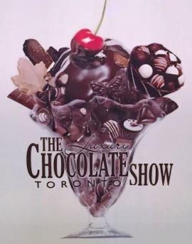 Chocolate Show Toronto
