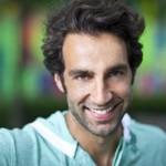 Nick Rojas (@NickARojas)