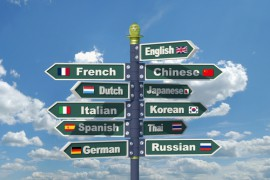 Benefits of multilingual employees