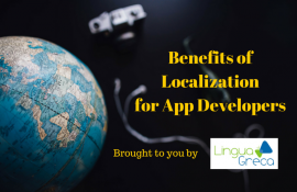 Benefits of Localization for App Developers