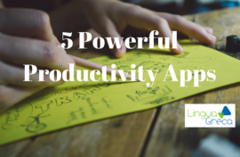 5 Productivity Apps for Small-Business Owners