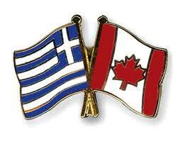 Greek-Canadian-flag