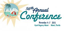 ATA 56th Annual Conference, Miami