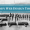 6 Handy Web Design Tools for Small Businesses