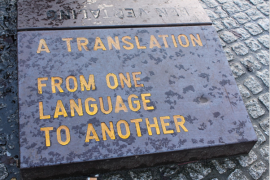 5 reasons why you should pursue a career in translation