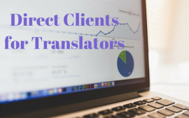 Direct Clients for Translators