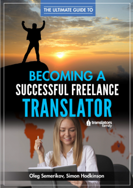 Becoming A Successful Freelance Translator