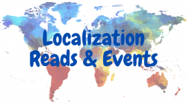 Localization Reads & Events